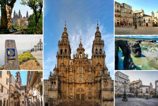terra rosa experiências lá fora Espanha
