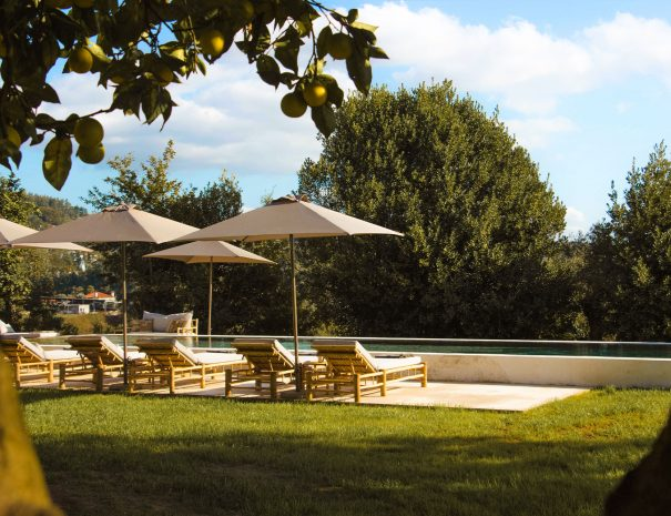 terra rosa galeria piscina