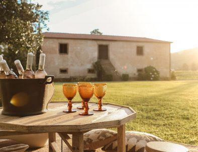 terra rosa Experiências na quinta Prova de Vinhos