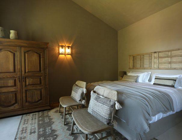 terra rosa galeria Quartos & Suites